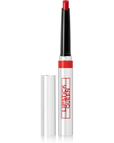 Rear View Mirror Lip Lacquer – Fast Car Coral – Lippenstift