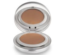 Tinted Moisturizer Crème Compact Spf 20 Uvb/uva – Caramel – Getönte Tagescreme - Braun
