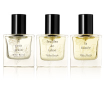 La Collection Voyage, 3 X 14 Ml – Set Aus Eaux De Parfums