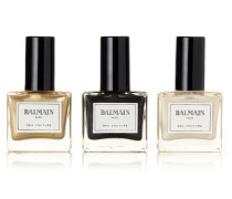 Nail Couture Gift Set – 1 – Geschenkset Aus Drei Nagellacken -