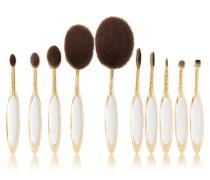 Elite Gold 10 Brush Set – Pinselset