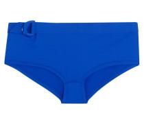 Petula Terry Bikini-höschen - Kobaltblau