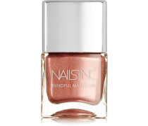 The Mindful Manicure Nail Polish – And Breathe – Nagellack -