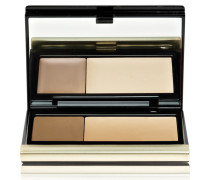 The Creamy Glow Duo – Candlelight/ Sculpting – Make-up -