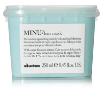 Minu Hair Mask, 250 Ml – Haarmaske