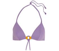 Charlotte Neckholder-bikini-oberteil -