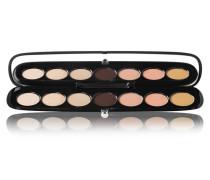 Style Eye-con No. 7 Plush Eyeshadow Palette – The Dreamer 212 – Lidschattenpalette -