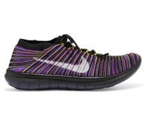 lab Free Run Motion Flyknit Sneakers -
