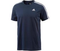 Ess 3S T-Shirt Herren, blau