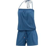 Audrey Jumpsuit Damen, blau