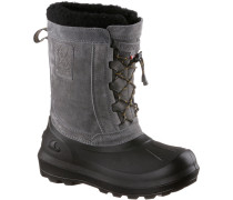 Svartisen Winterschuhe, charcoal-black