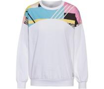 Funky Block Sweatshirt