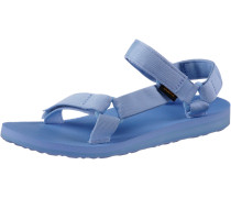 Original Unversal Sandalen Damen, blau