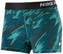 Pro Dry Fit Shorts Damen, mehrfarbig