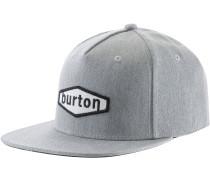 Hardgoods Cap, grau