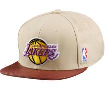 NBA LA Lakers Cap, gelb