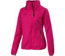 Forrester IV Jacke Damen, rosa