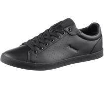 Deuce Court Tonal Sneaker Herren, schwarz