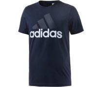 Ess Linear T-Shirt Herren, blau