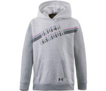 Sweatshirt Mädchen, grau