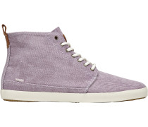 Winter Wall Sneaker Damen, Lila