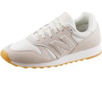 WL373 Sneaker Damen, Cream