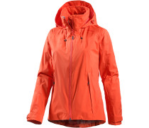 Dynasty Funktionsjacke Damen, orange