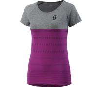 TRAIL 60 DRI T-Shirt Damen, grau