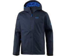 Chilly Morning Jacke Herren, blau