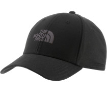 66 Classic Cap Herren, tnf black