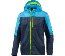 Air Lite Windbreaker Herren, blau