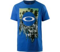 I SURF T-Shirt Herren, Ozone