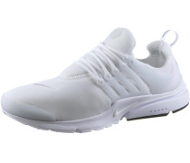 AIR PRESTO ESSENTIAL Sneaker Herren, WHITE/WHITE-BLACK