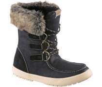 RAINIER Stiefel Damen, BLACK
