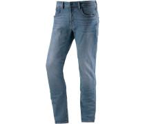 3301 Slim Slim Fit Jeans Herren, light blue denim