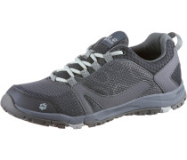 Activate Low Multifunktionsschuhe Damen, tarmac grey