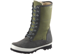 Sirkka High GTX Winterschuhe Damen, meadow green