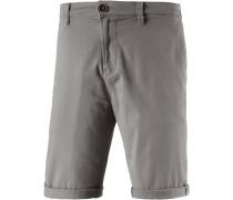 Shorts Herren, nickel grey