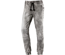 Nash Anti Fit Jeans Herren, Grau