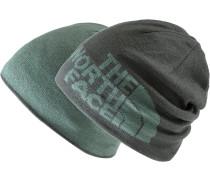 Highline Beanie, grün