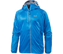 Air Lock Funktionsjacke Herren, Blau