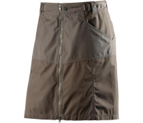 Park Outdoorrock Damen, beige