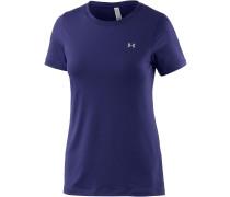 Heatgear T-Shirt Damen, Lila