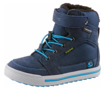 Zing GTX Winterschuhe Kinder, navy/light blue