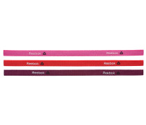 One Series Haarband Damen, fuchsia/pink
