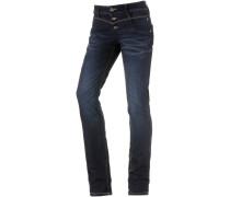 New Kairina TZ Slim Fit Jeans Damen, blau
