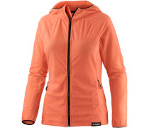 Terrex Tracerocker Fleecejacke Damen, orange