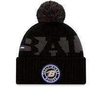 Baltimore Ravens Bommelmütze