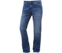 Scanton Slim Fit Jeans Herren, blau