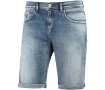 Lance Jeansshorts Herren, blau